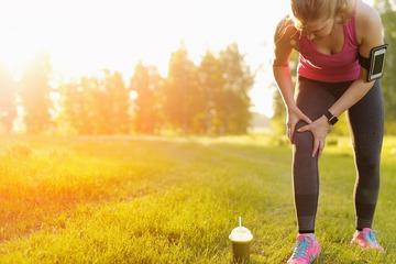 Почему болят колени после бега – основные причины, лечение