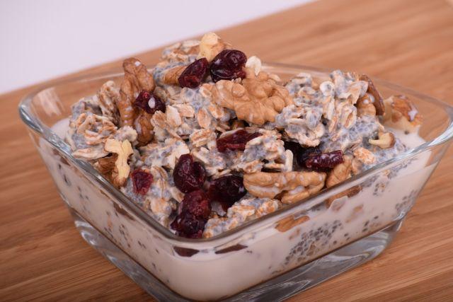 Учимся готовить и употреблять семена чиа для похудения - лучшие рецепты