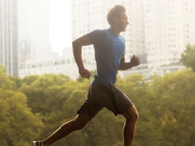 Мужской организм и бег: польза и вред, о которых вы должны знать