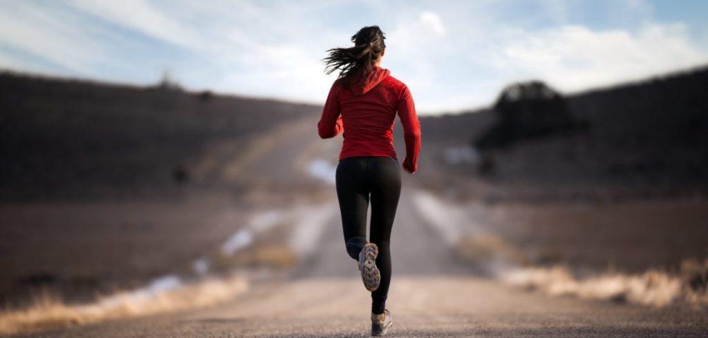 Чем полезен и вреден бег - простые истины