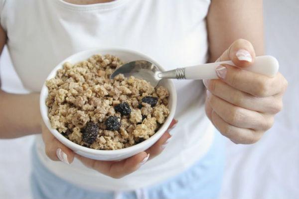 Похудение с помощью отрубей - полное руководство эффективного жиросжигания
