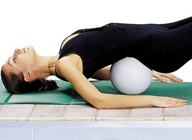 Сколиоз лечение гимнастика видео