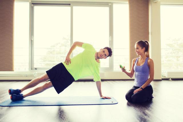 спортивное питание для снижения веса