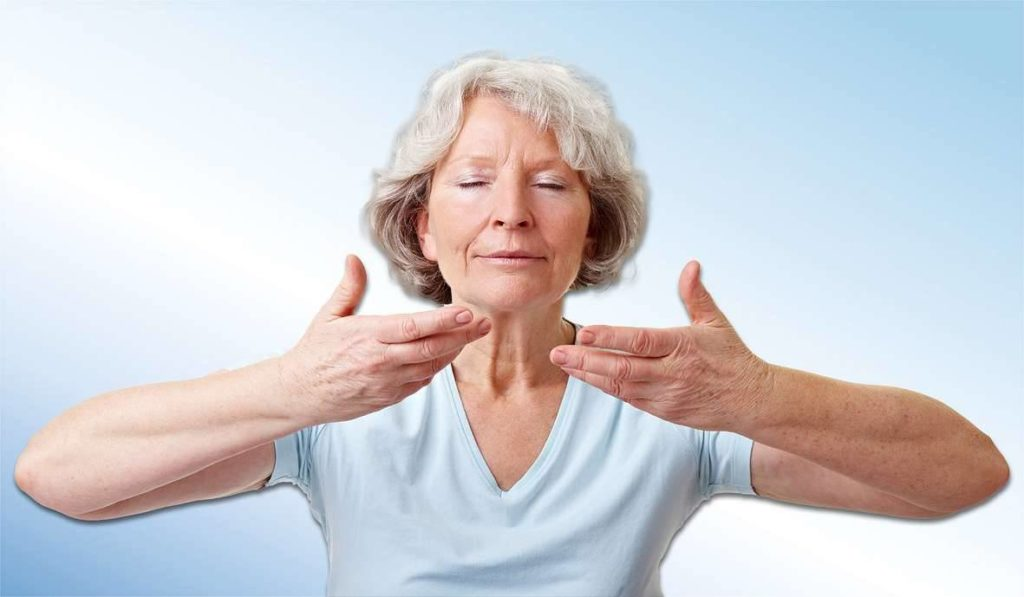 Для похудения рук и спины