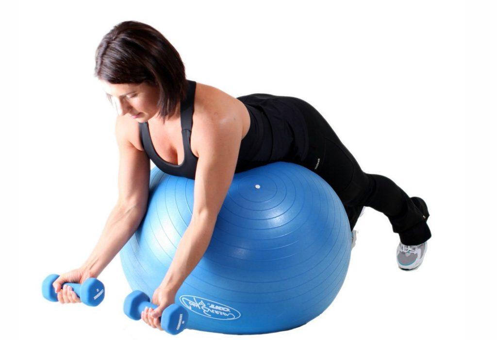 Упражнения для похудения - dietsguru