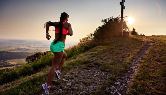 Нелишние знания: какие мышцы работают при беге