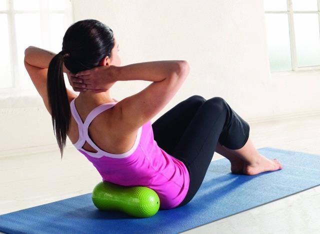 Лечебная гимнастика при остеохондрозе пояснично-крестцового отдела позвоночника