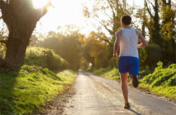 Идеальный график бега по утрам для начинающих с полезными советами