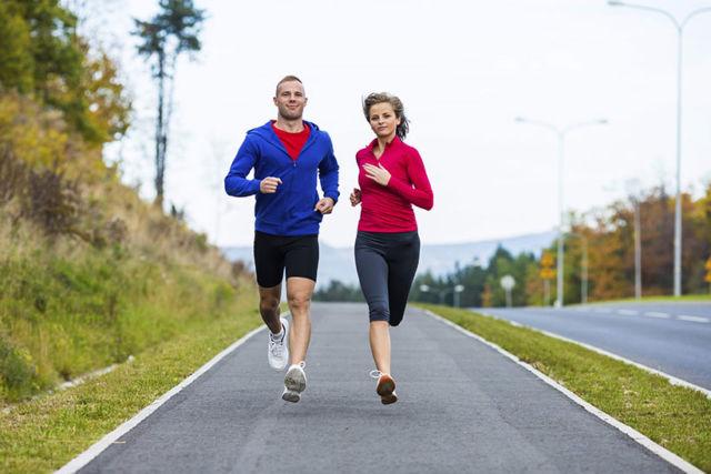 Что лучше для похудения - бег или езда на велосипеде? Разбираемся в нюансах