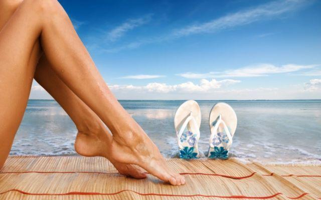 Избавляемся от ляшек: лучшие упражнения и средства для похудения ног