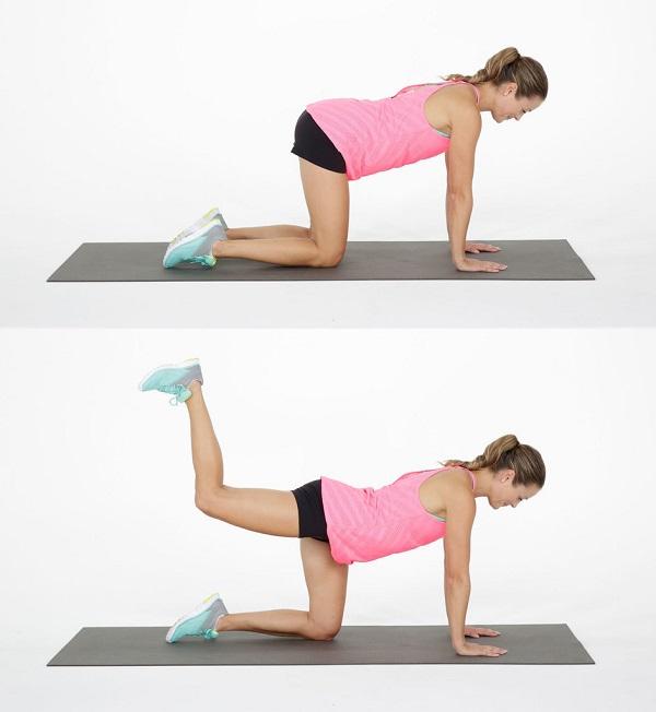 Эффективное Похудение Ягодицы. Эффективные советы и упражнения для похудения бедер и ягодиц