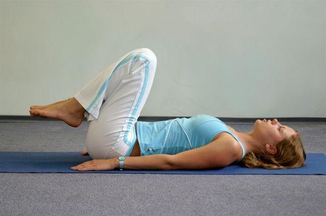 Гимнастика при варикозе нижних конечностей - лечебные упражнения для вен на ногах