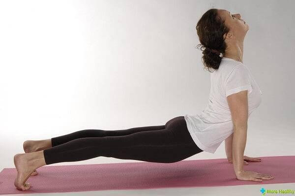 Упражнения маккензи при грыже шейного отдела позвоночника