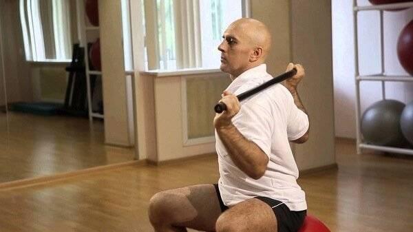 7 лучших упражнений для лечения грыжи шейного отдела позвоночника