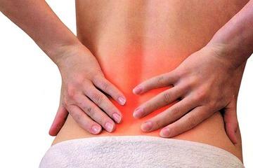 Упражнения для спины при межпозвоночной грыже поясничного отдела