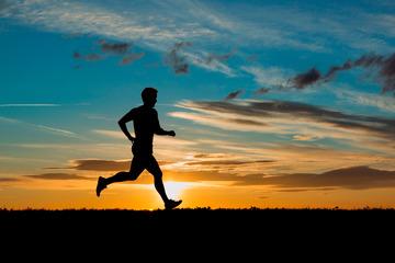 Пробежка вечером для похудения