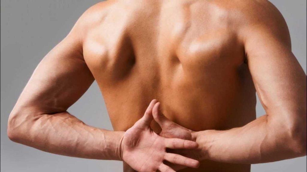 Лучшие упражнения при грыже пояснично-крестцового отдела позвоночника