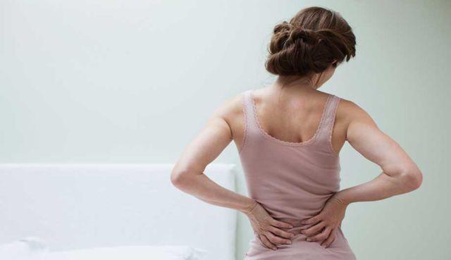 Лечим остеохондроз - упражнения для спины, которые работают