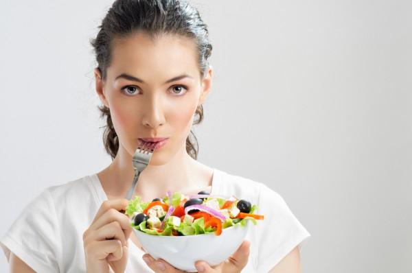 Похудей без диет и убери ненавистные живот и бока!