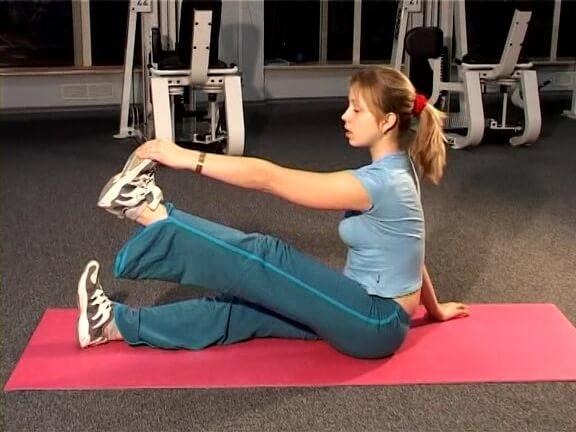 Упражнения для позвоночника бубновского картинки 6