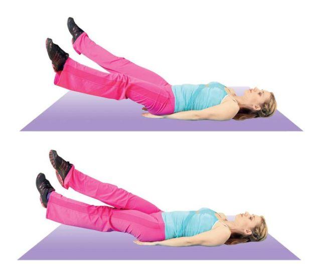 Эффективное похудение живота с помощью дыхательной гимнастики