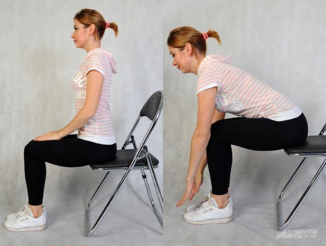упражнения для тазобедренных суставов по бубновскому видео