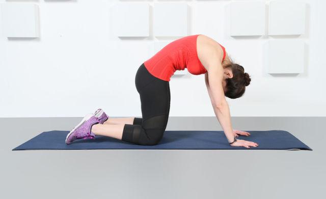 Адоптивная физкультура зарядка для суставов блокада коленного сустава что это такое