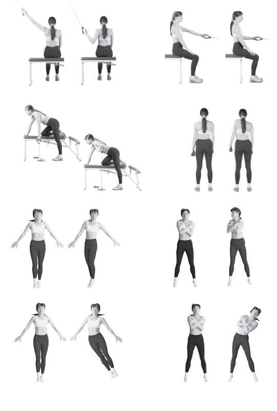 Упражнение суставной подошвенные связки плюсне фаланговых суставов