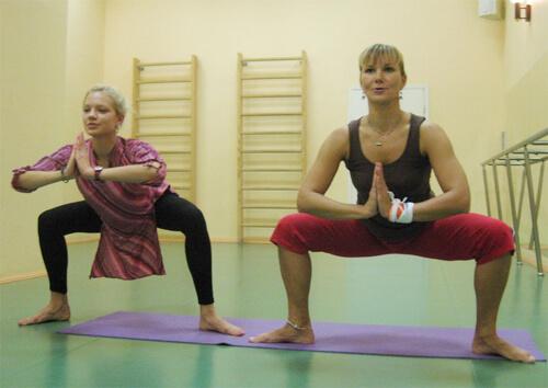 Гимнастика Кегеля - упражнения для женщин после родов