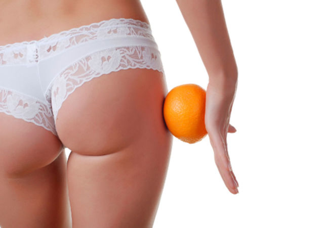 как убрать жир с ягодиц женщине