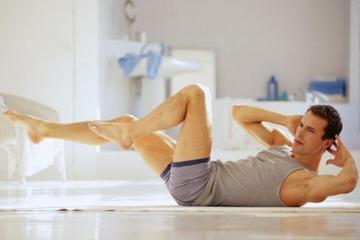 Упражнения Кегеля для мужчин в домашних условиях: как выполнять гимнастику