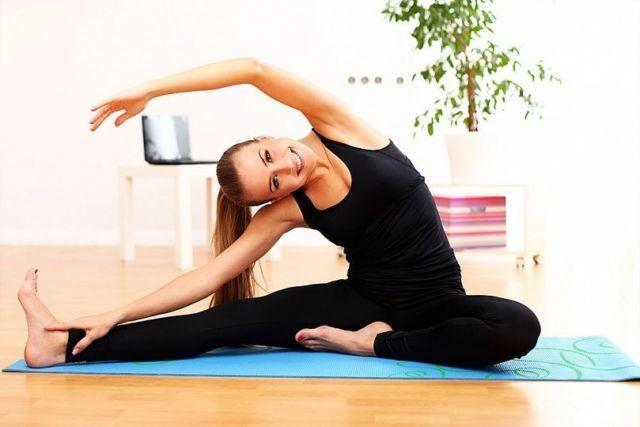 Самые эффективные упражнения при болях в пояснице