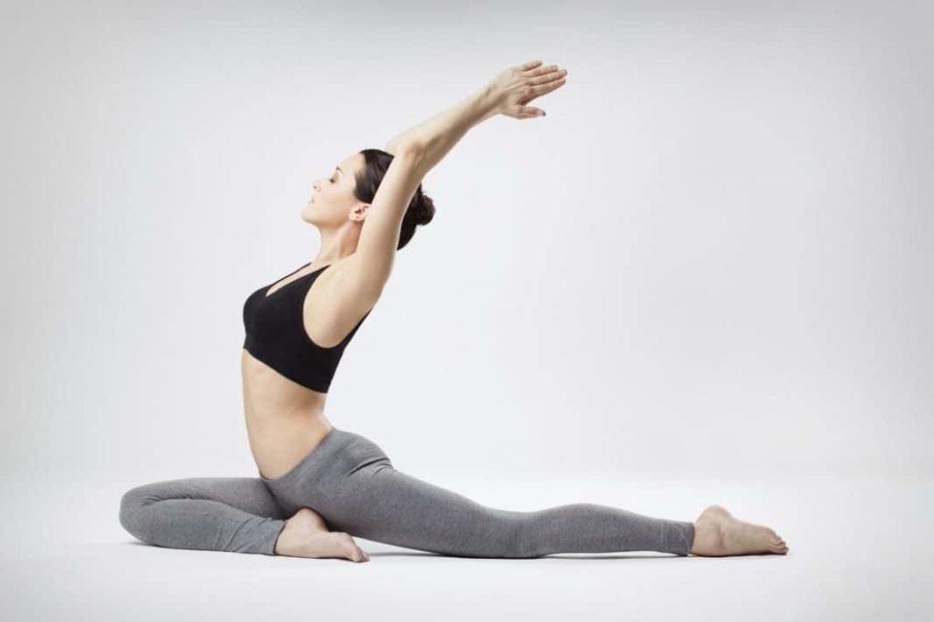 Супер упражнения для похудения живота и боков в домашних условиях.