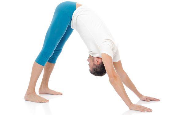 Физические упражнения при простатите и аденоме простаты