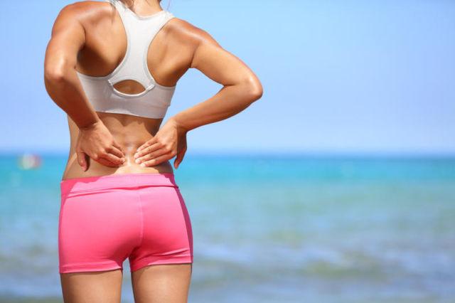 Причины, по которым у вас болят мышцы после тренировки