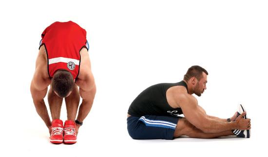 Физ упражнения при аденоме простаты - Простатит