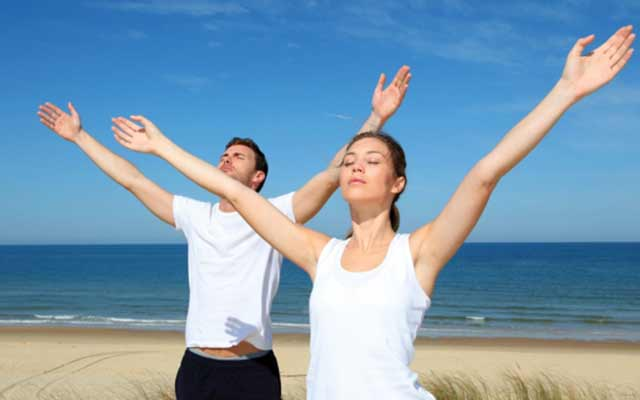 Приносящие облегчение дыхательные упражнения при бронхите и пневмонии - лечебная гимнастика для ваших легких