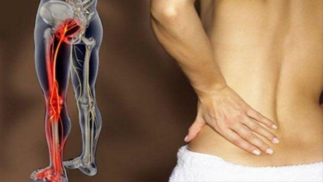 Боли в мышцах бедра после тренировки
