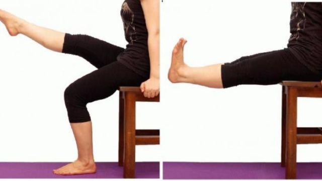 Комплекс упражнений при артрозе тазобедренных суставов по норбекову эндопротезирование суставов остеопороз