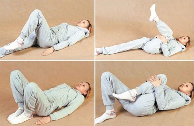 Изображение - Зарядка для суставов от доктора бубновского Uprazhneniya-dlya-tazobedrennogo-sustava-768x499-1