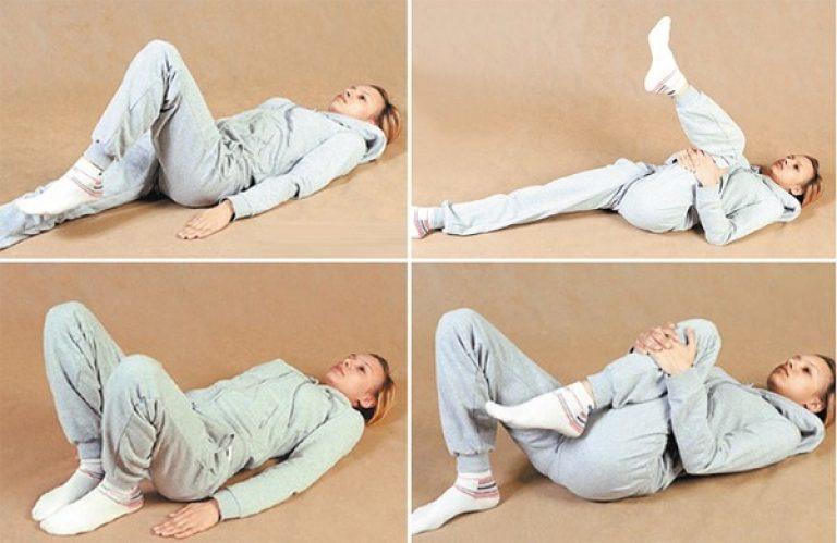 Упражнения при гипертонии видео