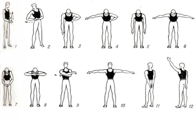 компресс при ревматизме на коленный сустав