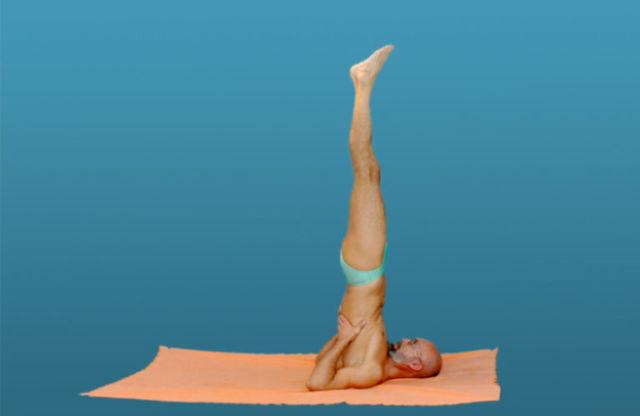 Упражнения при простатите и аденоме