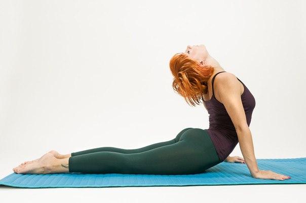 Здоровая спина по Норбекову - гимнастика для позвоночника