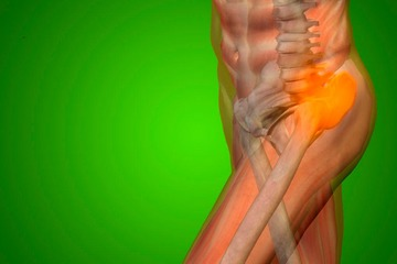 Лфк дома после эндопротезирования тазобедренного сустава