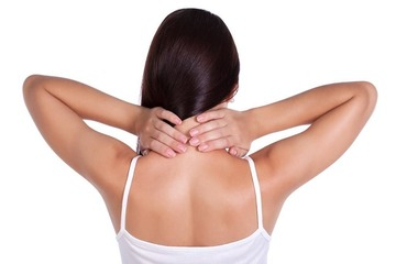 Упражнения для воротниковой зоны и холки куркурина