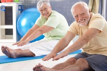 Гимнастика после инсульта комплекс упражнений