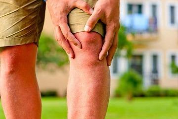 Полезные упражнения для укрепления коленных суставов и связок