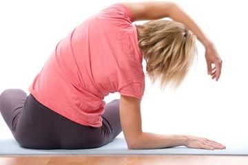 Упражнения при болях в пояснице самые эффективные