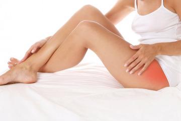 Упражнения при коксартрозе тазобедренного сустава